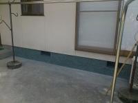 家の基礎補修